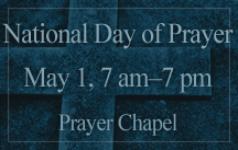 national day of prayer 2014