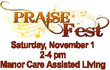 praise fest
