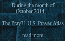 Pray31USPrayerAtlas