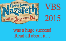 vbs2015 huge success