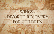 wings divorce recovery for children