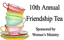 womens friendship tea 2015 icon