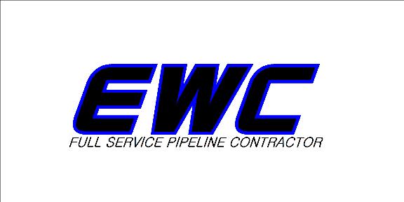 20170222 EWC New Logo Italic - Black Text Blue Outline Black  Tagline