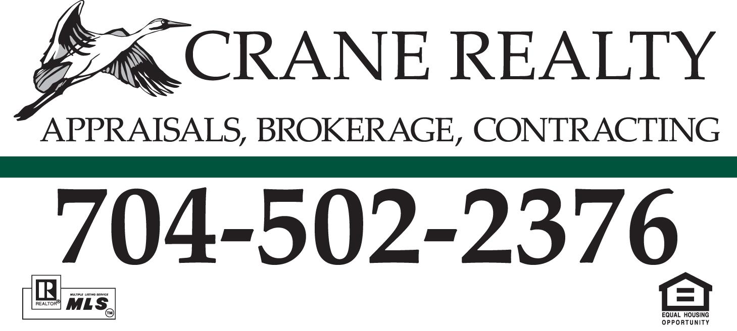 Crane Signature