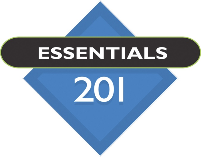 essentials201