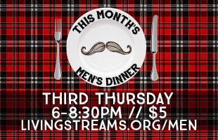 Men's-Dinner2015 image