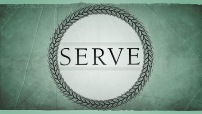 SERVE widget
