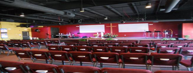 Worship Location banner