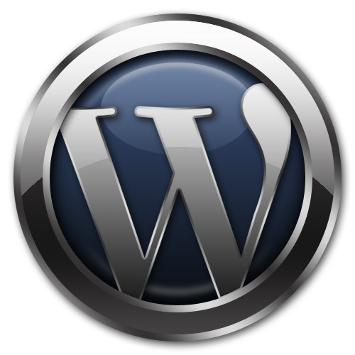 wordpress-logo-color