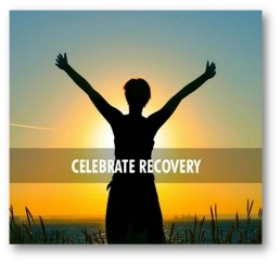 Celebrate Recovery banner