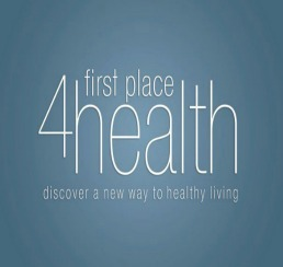 First Place 4 Health banner