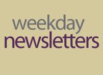 weekdayNewsletters