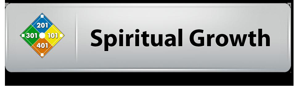 spiritual growth button