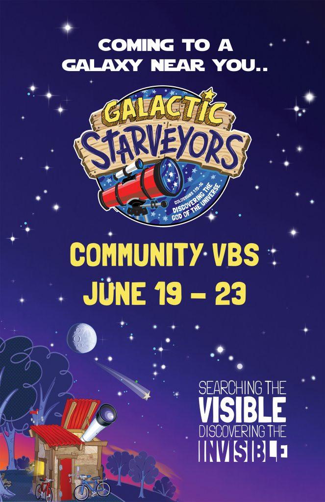 CommunityVBS image
