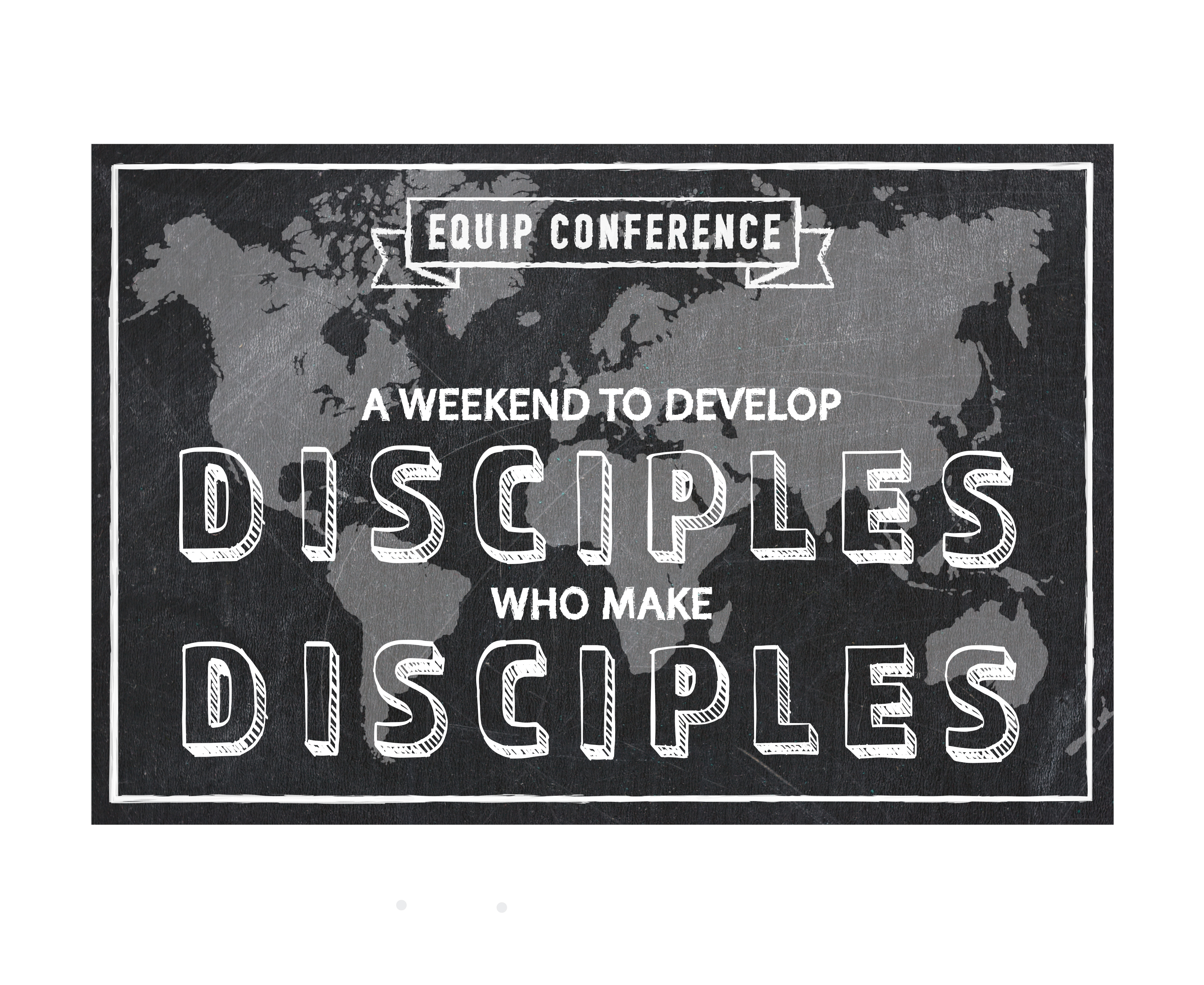 Equip Conference 2016 banner