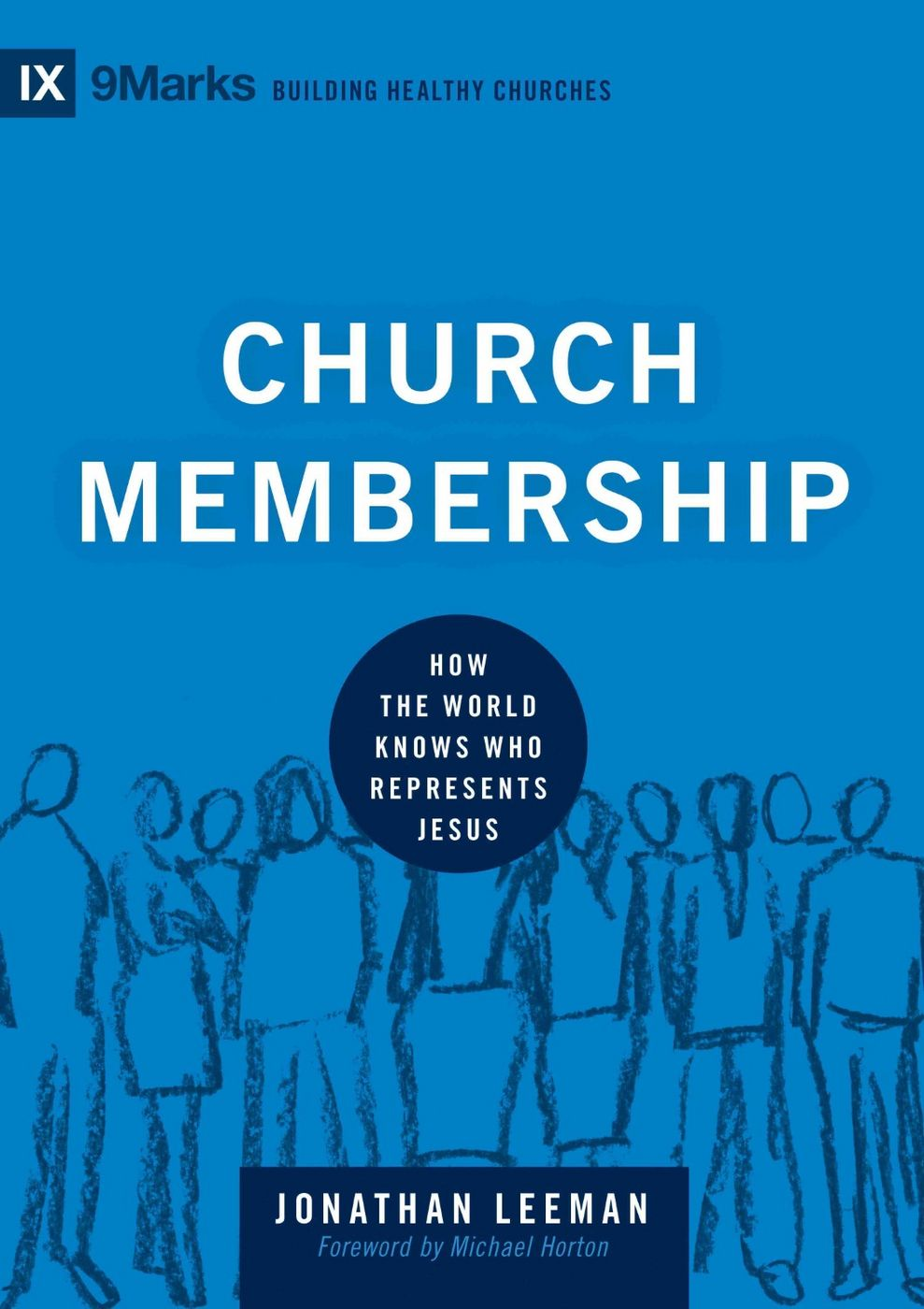 Leeman Church Membership