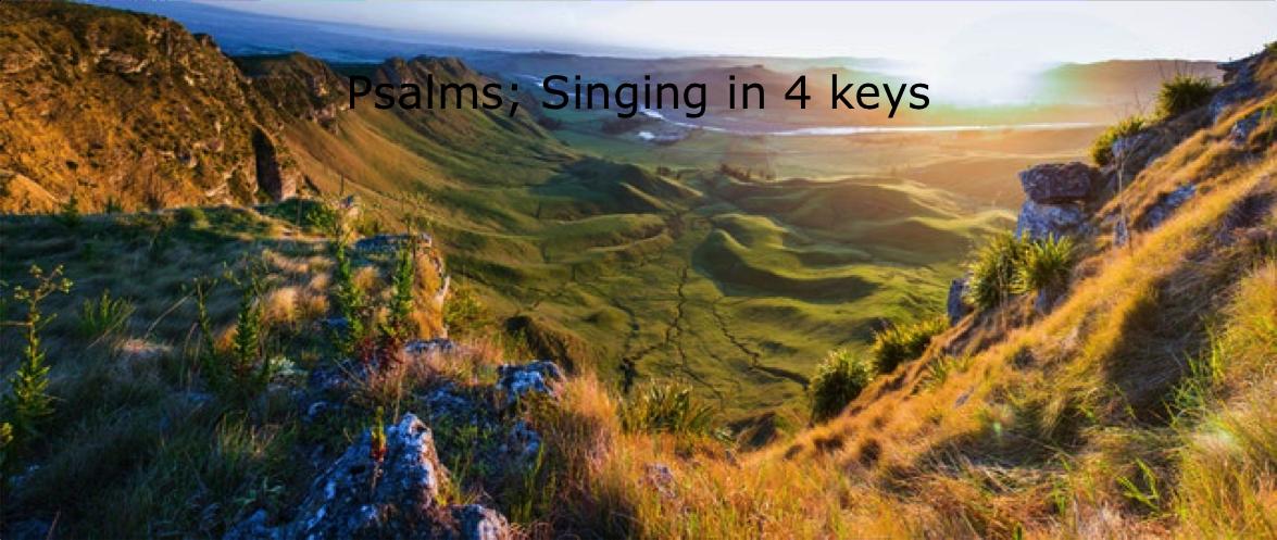 psalms7 14
