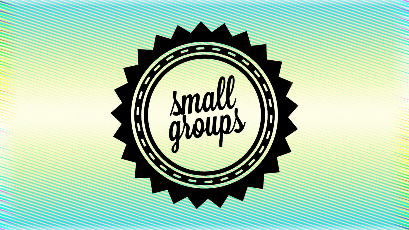 Small Groups3 image