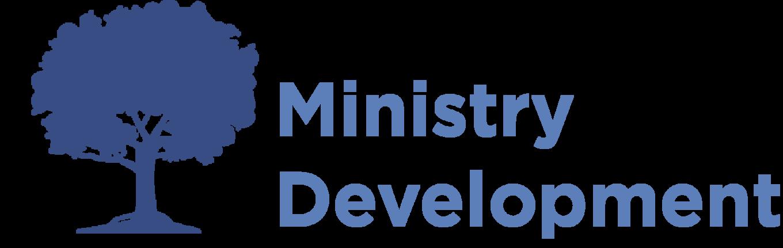 Min Dev logo