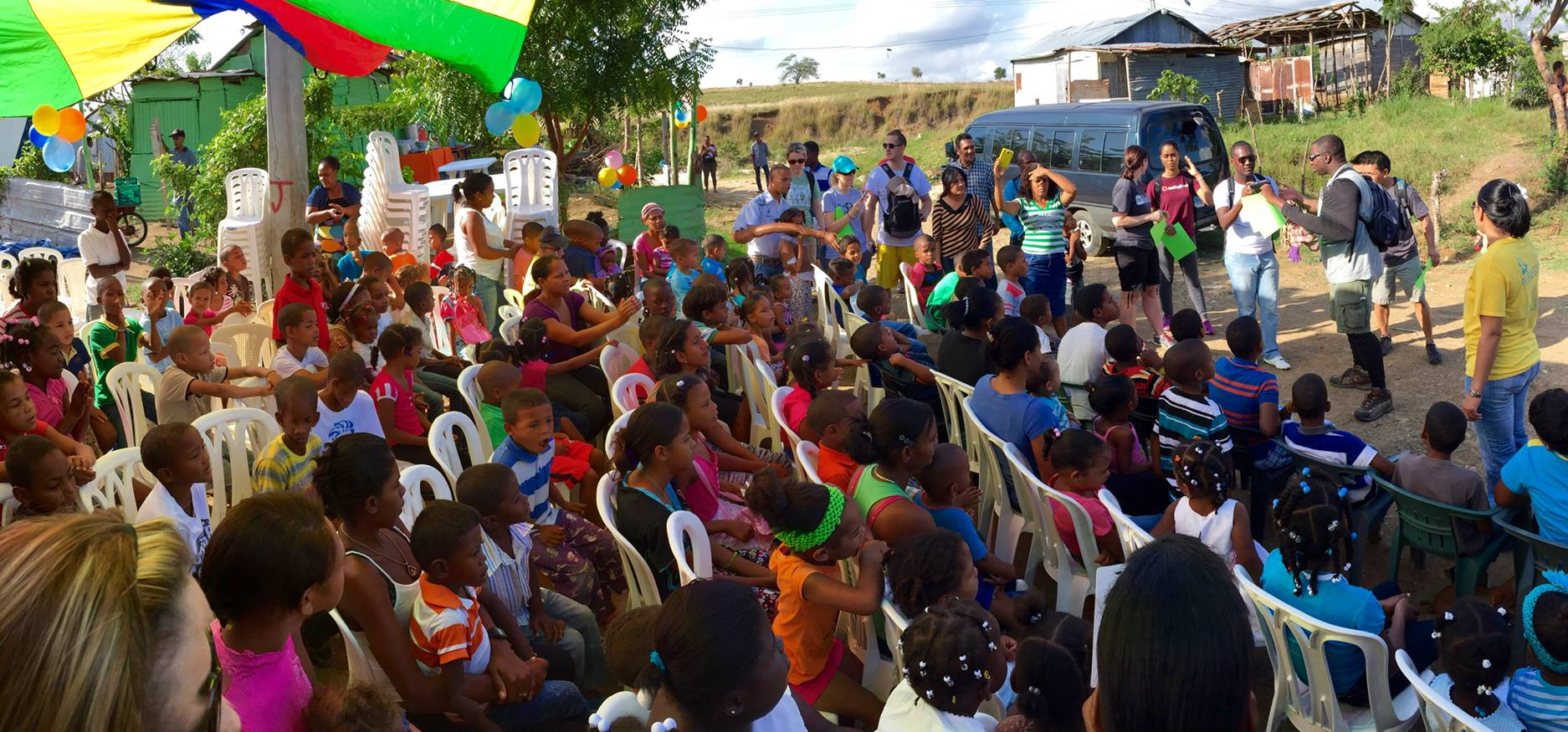 2015 Dominican Republic DR pic