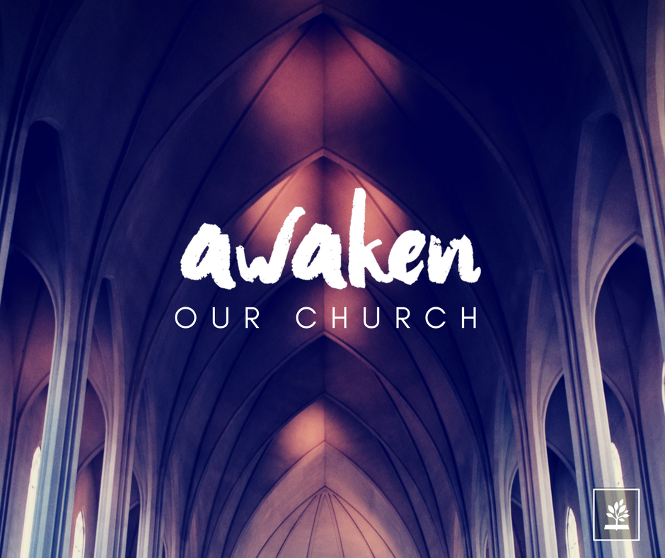 Awaken church square