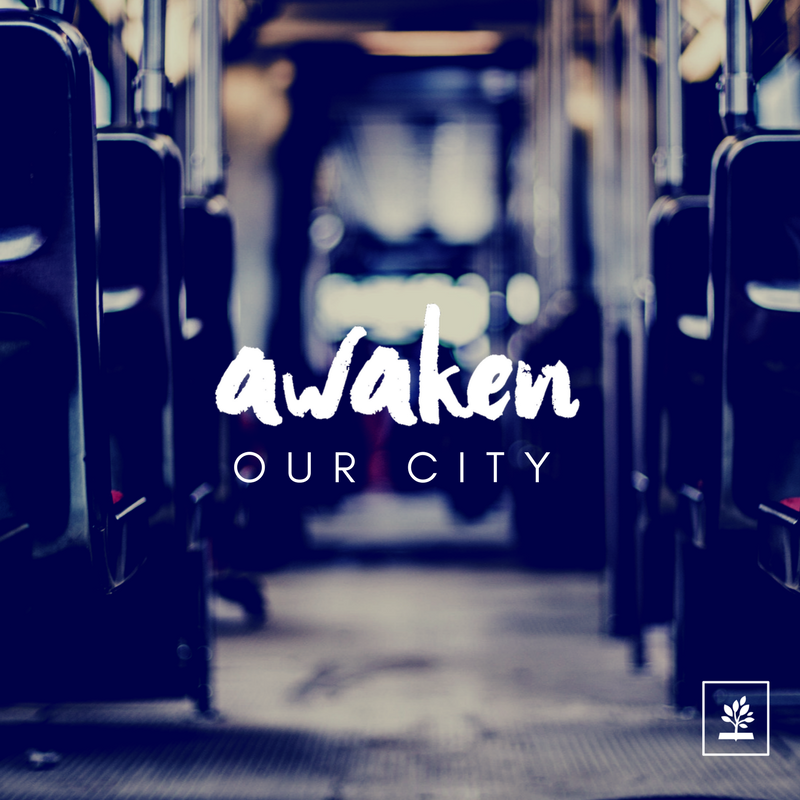 Awaken City copy