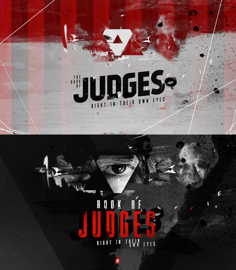 BTV Process - Book Of Judges