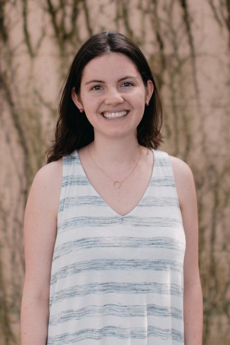 SCC Headshot - Amanda Robinette