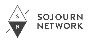 Sojourn Network Logo
