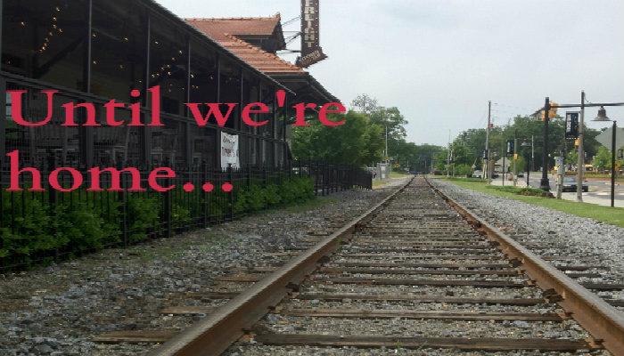 Until We're Home banner