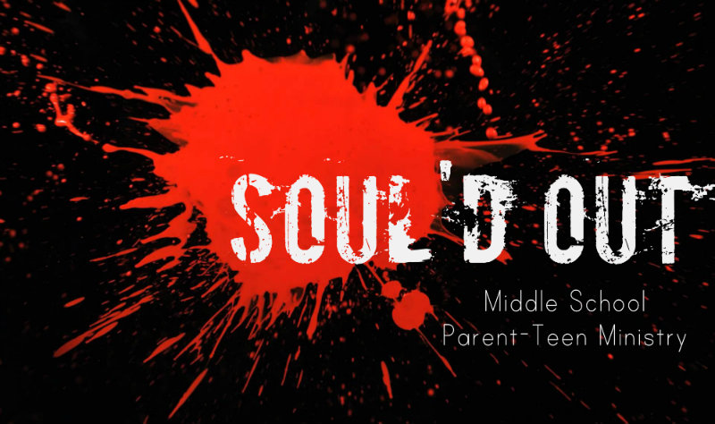 Soul'd Out (Middle School) banner image