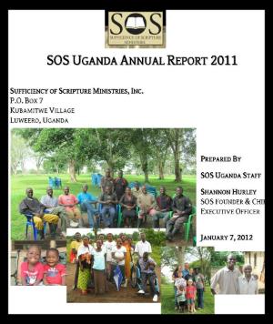 2011 SOS Uganda Annual Report3