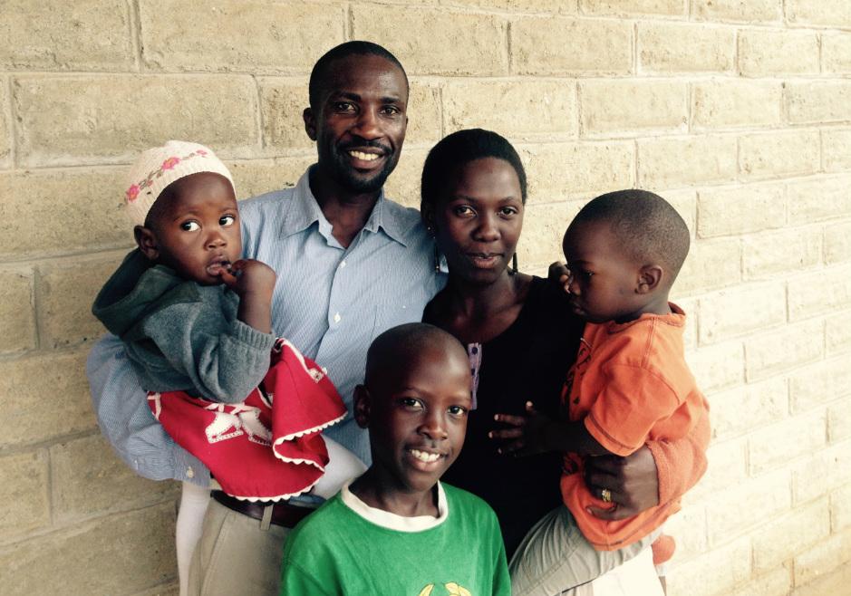 Katalbwa Family2