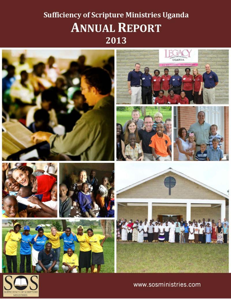 SOS 2013 Annual Reportb