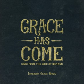 Grace Has Come album graphic
