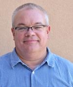 Ken Mellinger