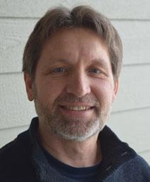 Mark Alderton
