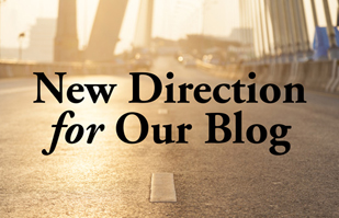 New Direction for Our Blog BPFI