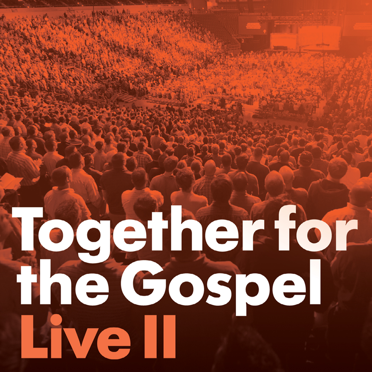 Together for the Gospel-Live II