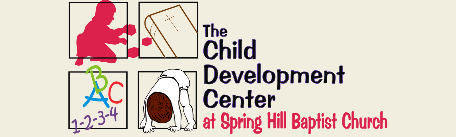 Child Development Center banner