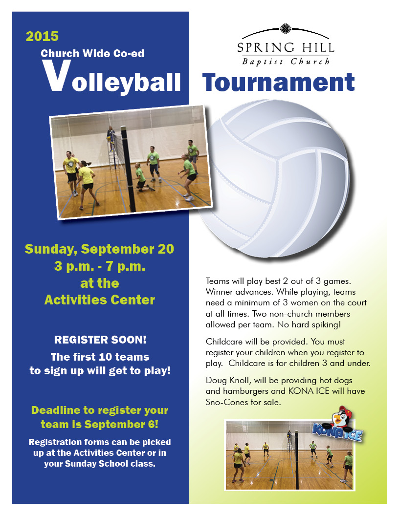 Volleyball 2015 Church-wide Fellowship for web page