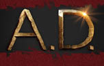 A.D. The Bible Continues banner
