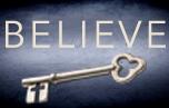 BELIEVE banner