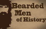 Bearded Men of History: Minor Prophets, Major Messages banner