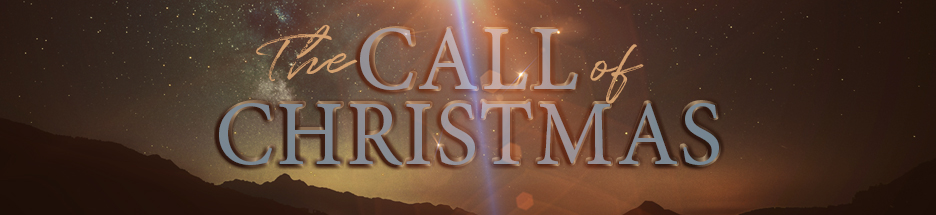 Mary: A Call to Trust banner