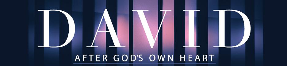 David: Songs of a Shepherd banner