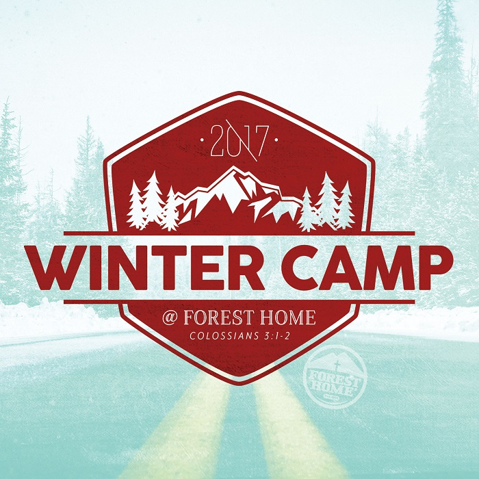 Forest home red camp