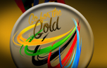 Go for the Gold banner