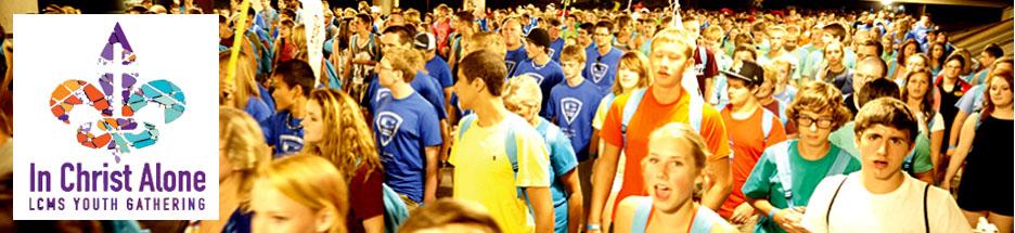 2016 National Youth Gathering