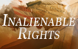 Inalienable Rights banner